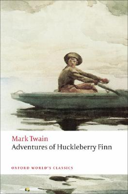 Adventures of Huckleberry Finn By Twain, Mark/ Elliott, Emory (EDT)