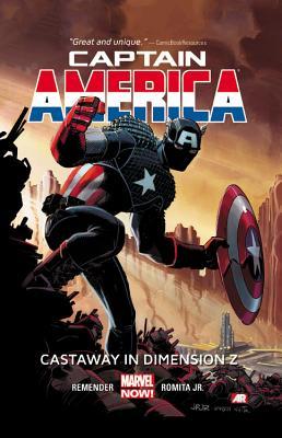 Captain America 1 By Remender, Rick/ Romita, John (ILT)